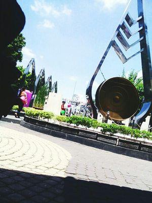 I wanna get back to Djogjakarta! Tamanpintar Yogyakarta,indonesia EyeEm StudyTour NECIS