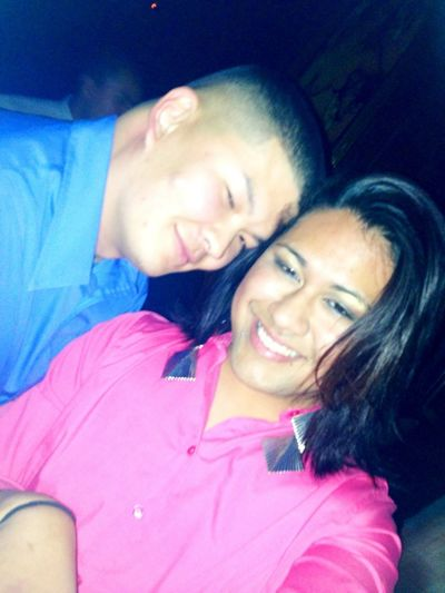 Me & My Boyfriend(: