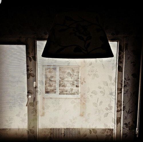 Alacakaranlik Penceremden Pencereönü Windows Gün'aydın... Kasvetli Karşı Pencere Twilight Twilight Time Curtain Through The Window From My Window Kasvet