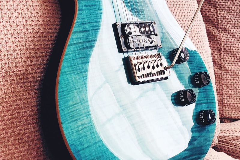 Guitar body ,