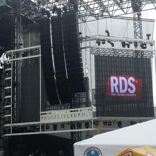 RDS Florence Firenze Concertodellostastidio StadioFirenze stadio VascoRossi ConcertodiVascoRossi