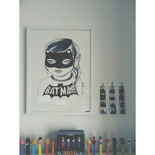 Home. PEZ Batman Batgirl Photoautomat photoliebe vscocam