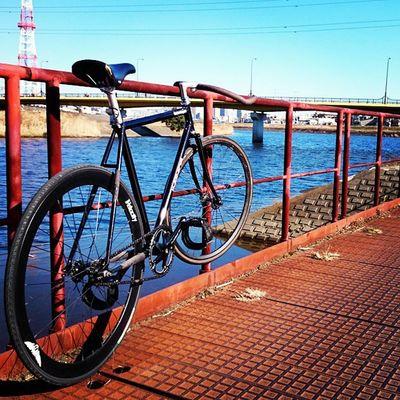 Bike Ride Fixie Kazane Pisto Bike Bicycle