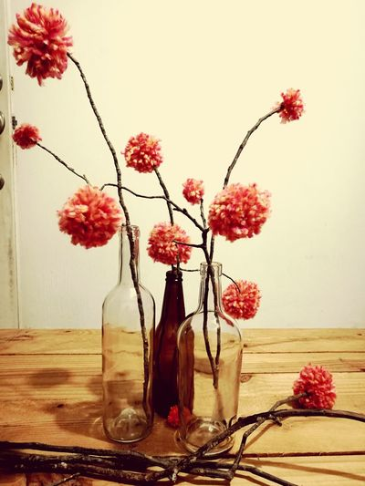 Flower Table No