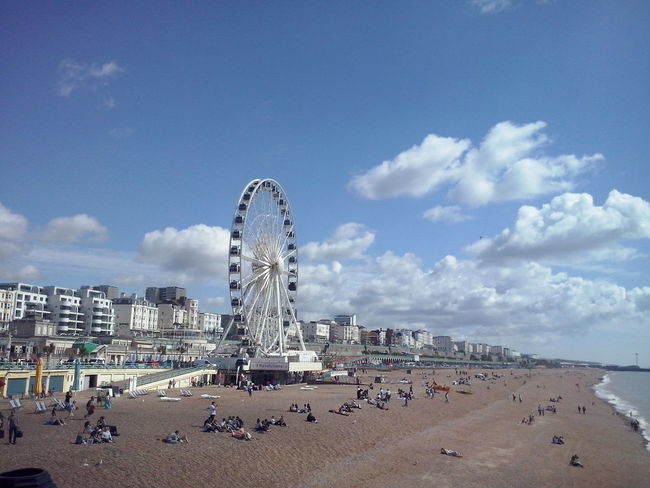Brighton!!!!!! Beach Fun