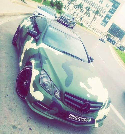 DZ Pooto Voiture de luxe