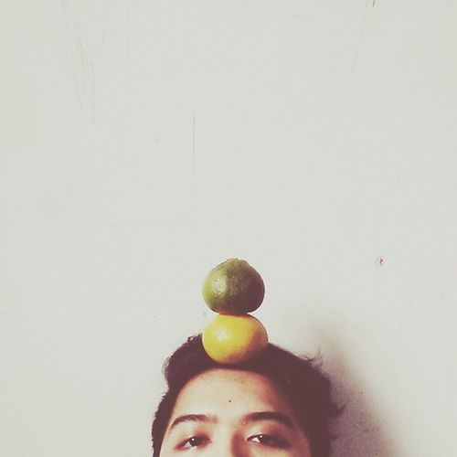 Will support UP with fruits on my head because that's my limit. Vscocam Upfight