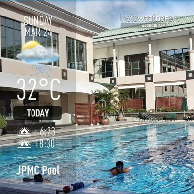 Cooling off on a super hot and humid Sunday Brunei InstaBruDroid Andrography Weather instaweather instaweatherpro androidonly androidnesia instagood Brunei-Muara