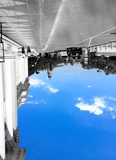 Cobalt Blue By Motorola Sky Blue Sky TravellingTaking Photos A Week On Eyeem Localphotography