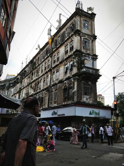 Colonial Mumbai