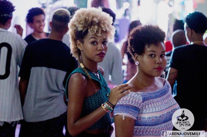 Negras Lindas Afro Perfeitas
