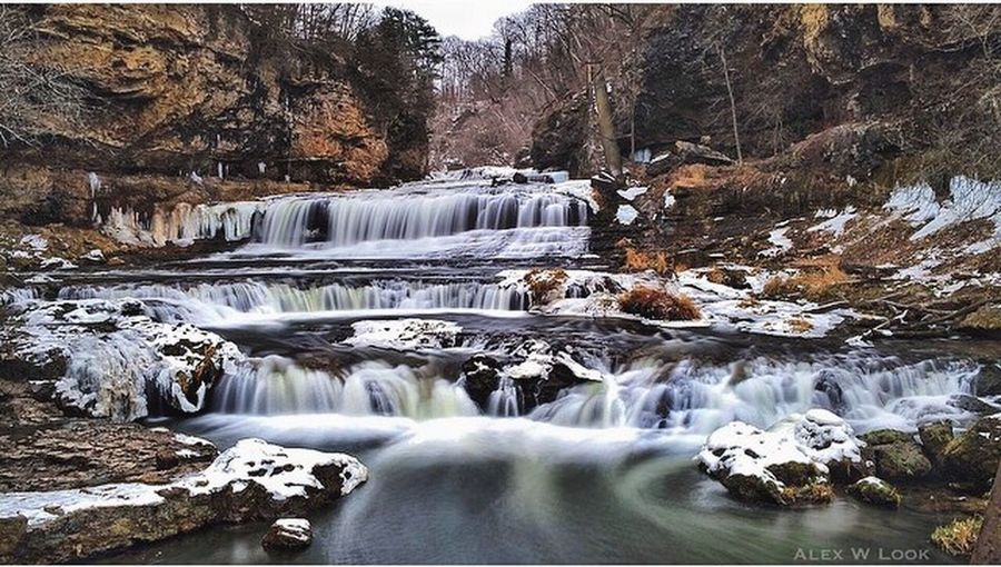 Waterfalls Long Exposure Water_collection EyeEm Nature Lover Nature_collection ExploreWI EyeEm Best Shots - Nature