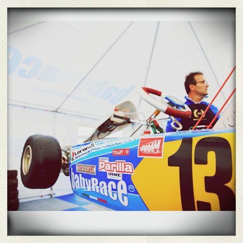 ? 2015 ist es so weit ? Deutsche Kart Meisterschaft bei Babyrace ? World CHAMPION 2013 ❤️ Alessio gewinnt alles