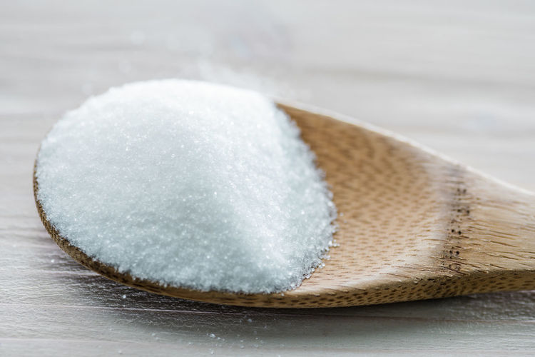 Close-up Cristal Day Food Food And Drink Freshness Indoors  No People Salt - Mineral Shugar Sweet Sweet Food