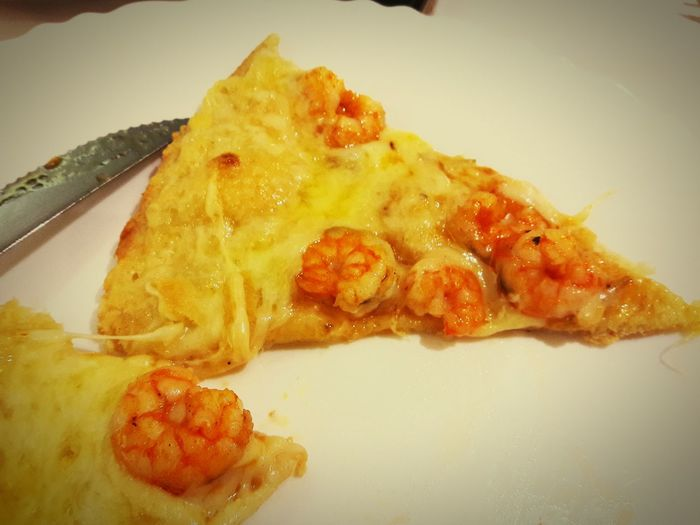 Pizza Revoloution