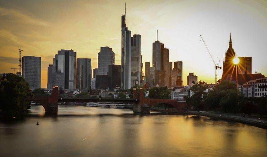 Frankfurt am