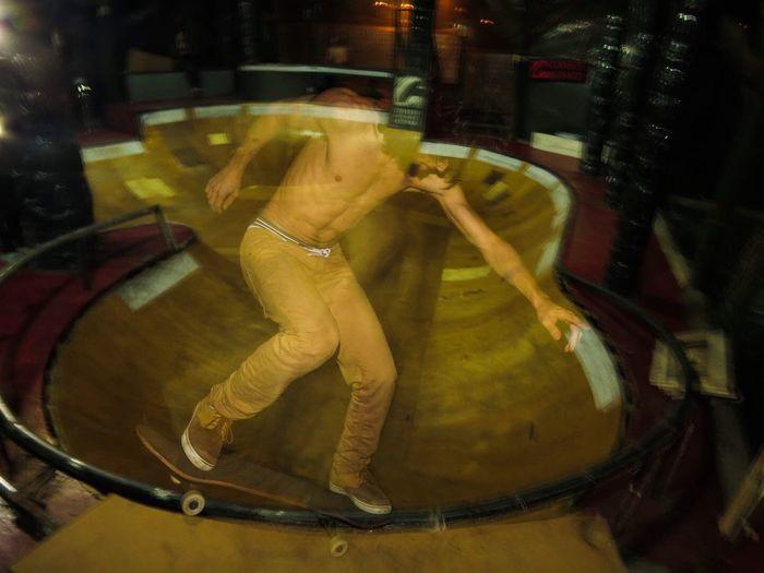 Mateus Roese - Nosepick Capturing Motion Real People Lifestyles Skateboarding Skatelife Canon Skateboard Skate Skatepark Skating Porto Alegre Viamao