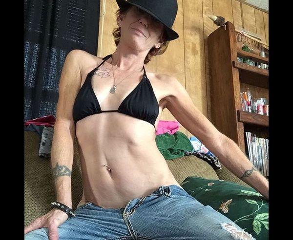 Self Portrait Bikinimodel Fedora  Blackbikini Beauty Fashionable Confidence  Itshotintexas Sexualenergy Bikini Time❤ Showoff  Bikinifitness Bikinifetish MyBodyisBeautiful Swimsuit Model Mybody