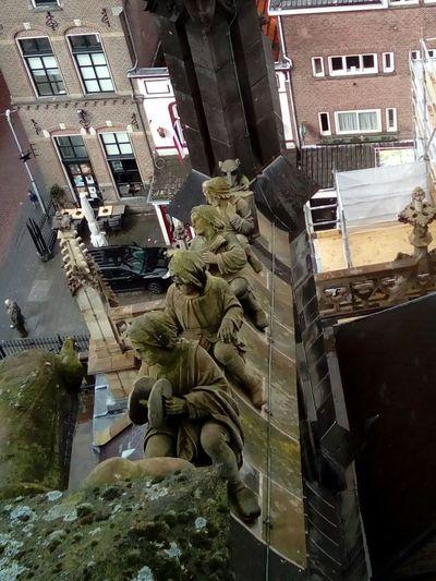 Kathedrale Gothic Mystic StJan Denbosch