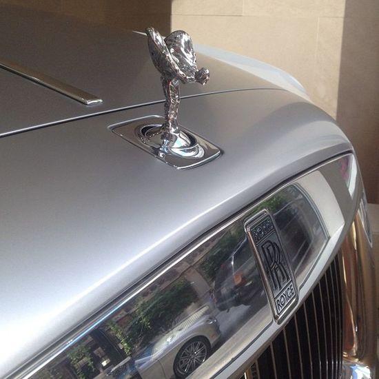 Rolls-Royce Rolls Royce Love ?
