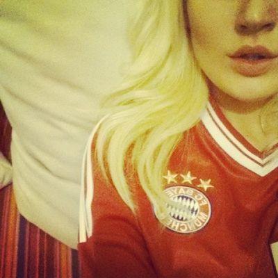 Bayern München Fan
