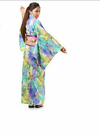 Kimono KimonoStyle Lalita😊 Dress Japanese Style