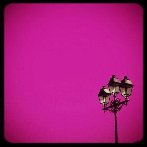 Lampadairophile je suis ! Lampadairophile Itsapinkworld Pink