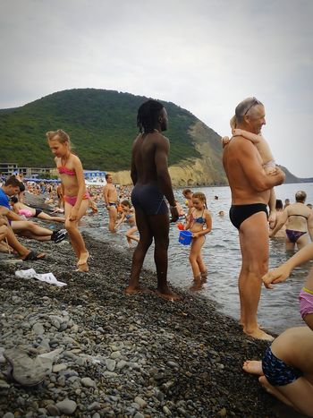 Relaxing Taking Photos Hi! That's Me Nigga Nigga Nigga WOW Russia Black Sea Anapa Summer