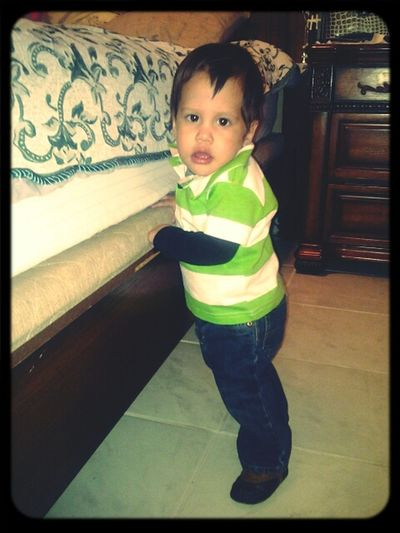 Nephew <3 !