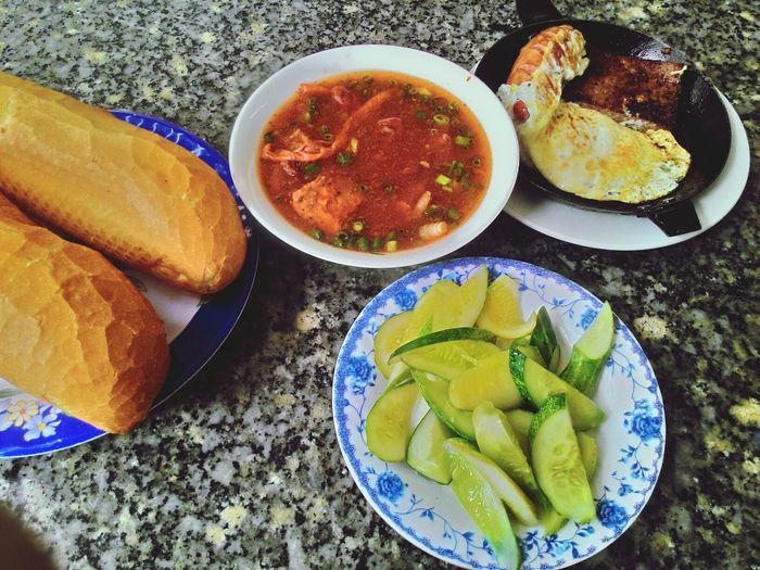 Lunchtime Meandmybestie Hanoifood