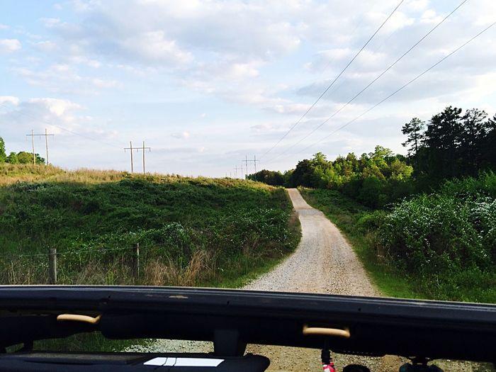 South Jeep Life