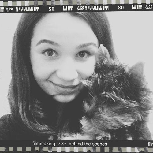 Love ☺ I Love My Dog