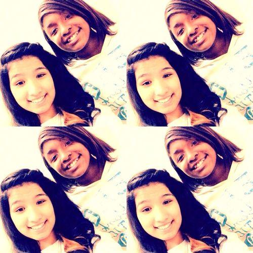 Me & Bestfriend