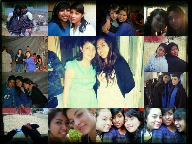 la mejor amiga Con Mi Mejor Amiga <3 Te Quiero Amiga :3 Ella Es Mi Mejor Amiga :3 La Amo <3