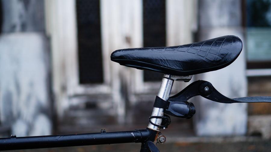 Bicycle Focus