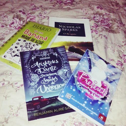 Meusnenêns Love ♥ Books MeusLivros❤ Nicholassparks