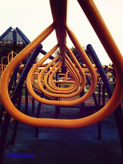 Playground Moneybars
