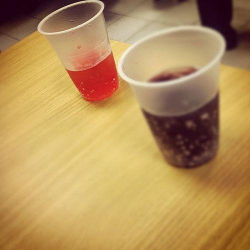 Another test Soda Refresco