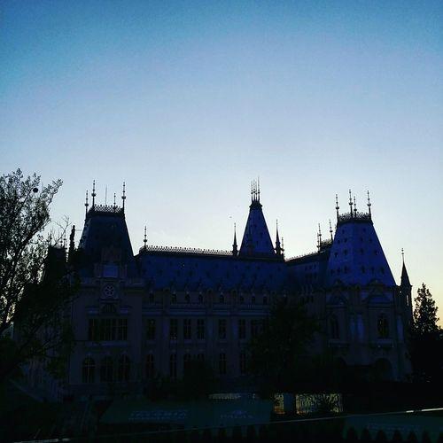 Arhitecture Romania