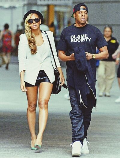 Beyonce and Jay Z- Tumblr Beyonce Jay-Z