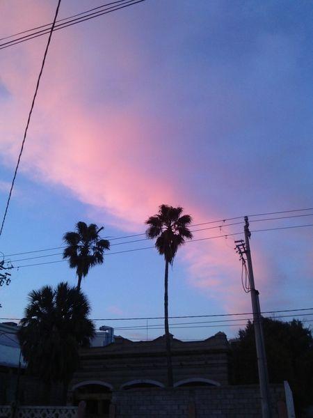 maravillosos son tus regalos para mi:) Maravillas De La Naruraleza Nature Sky And Clouds Clouds