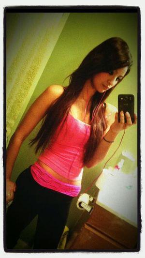 Pretty #cute #smile #longhair That's Me FollowMeOnTwitter Follow Me On Insta