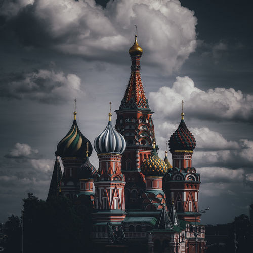 St. basils cathedral