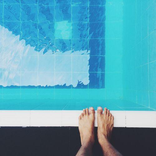 Hello World Swimming Relaxing Jakarta urban Market Bestsellers 2017 Sommergefühle