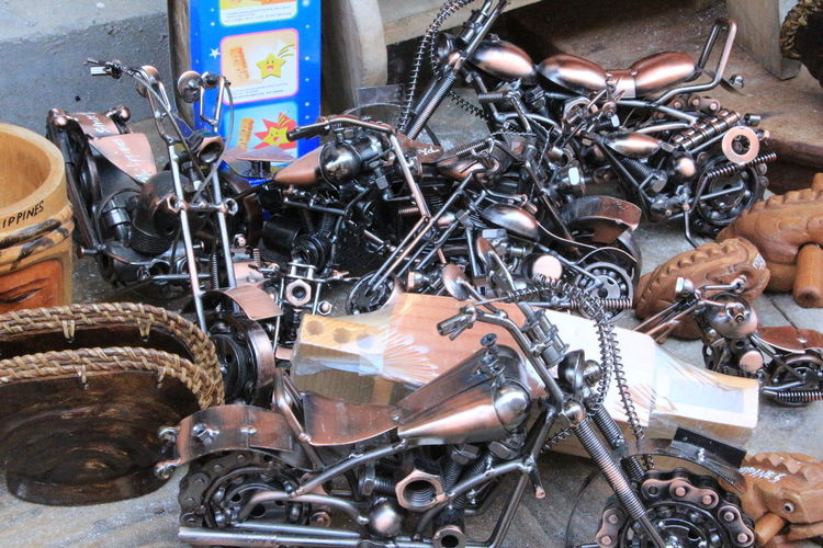#MOTORCYCLE #collection #decoration #giveaway #metalcraft #miniature #philippines #vigan HUAWEI Photo Award: After Dark