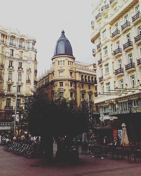 Granvia Travel Madrid City