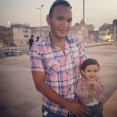 Tote MyLove ♡ MyBabyGirl  Sweet♡ حبيبتي Mybaby MyGIRL Benghazi بنغــ❤️ـازي