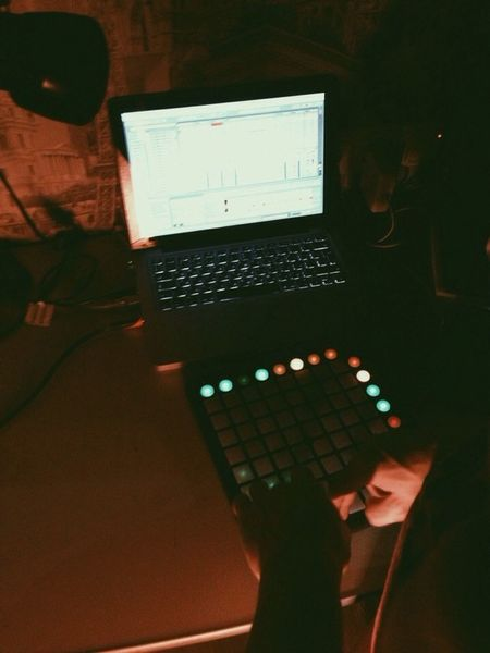 Launchpad Enjoy Music Pads