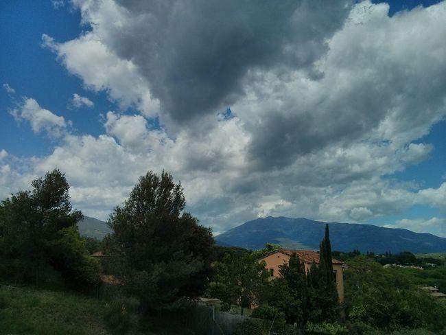 El Montseny Vilamajor Montseny How's The Weather Today?