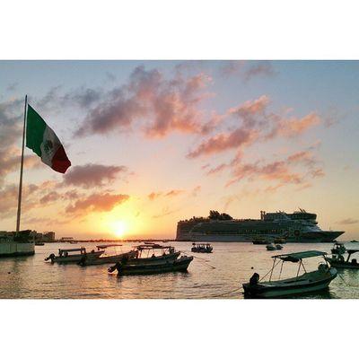 Omgmexico2015 Cozumel